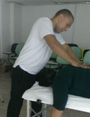 Massagem Amná