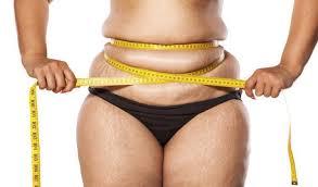 imagem de gordura zero abdome
